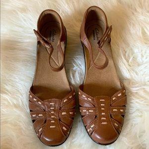 Clarks Sandals